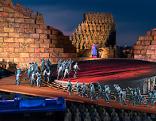 Bregenzer Festspiele Turandot Generalprobe