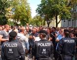 Demo in Traiskirchen