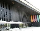 Musiktheater Linz, Volksgarten