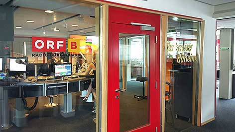 ORF Radio Gradišće