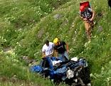 Illegales Autorennen auf der Glocknerstraße  - zwei Briten tot