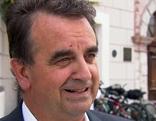 Meinhard Pargger; ÖVP Vize-Bürgermeister von Lienz