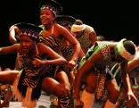 IYASA; Afrika Tage