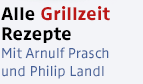 Grillzeit Promo