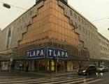 Modehaus Tlapa in Favoriten