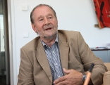 Der ehemalige SGKK-Obmann Siegfried Schluckner