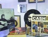 Johnny Cash Fan in Riedlingsdorf