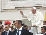 Ministrantenwallfahrt nach Rom
