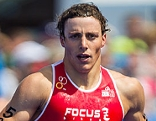 Lukas Hollaus Triathlon Triathlet