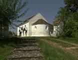 Kirche Stoob