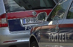 Polizeiautos (HTotal)