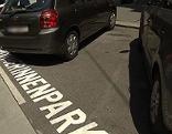 AnwohnerInnenparkplätze