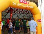 Sommerfest in Rechnitz