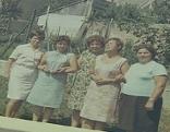 Bauer Schwestern aus St. Georgen