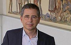 Sommergespräche 2015 Bernhard Bieche