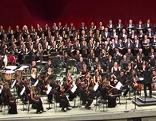 Tonkünstler Orchester Niederösterreich Eröffnung Festival Grafenegg 2015