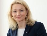 Finanzdirektorin des Landes OÖ Christiane Frauscher