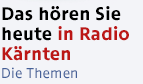 Tagesthemen Radio Fläche Promobutton