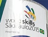 """""""World Skills"""" in Brasilien"""