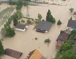Hochwasser Göfis