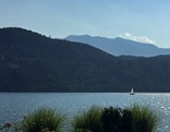 Millstätter See Tourismus Sommer Millstättersee