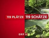 """Logo von """"119 Plätze, 119 Schätze"""""""