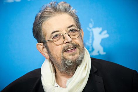 Der österreichische Regisseur Peter Kern 2015 in Berlin während der 65. Internationalen Filmfestspiele - anhang33.5392700