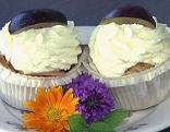 Zwetschkenstrudel Cupcakes