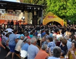 Sommerfest in Jennersdorf