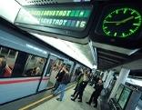 Nacht-U-Bahn