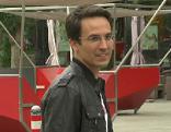 NEOS-Jugendkandidat Christoph Wiederkehr