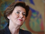 Festspiele Präsidentin Helga Rabl-Stadler