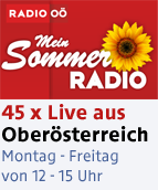 Mein Sommerradio 2015