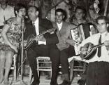 Rembetiko-Musiker