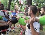 Homeless World Cup Österreich