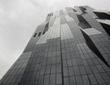 DC Tower von außen
