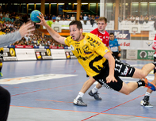 Handball Derby Hard Bregenz