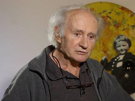 Cornelius Kolig