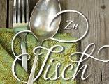"""Kochbuch """"Zu Tisch - Die kulinarische Welt historischer Persönlichkeiten"""""""