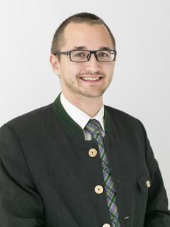 Christoph Kinast