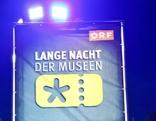 Lange Nacht der Museen des ORF