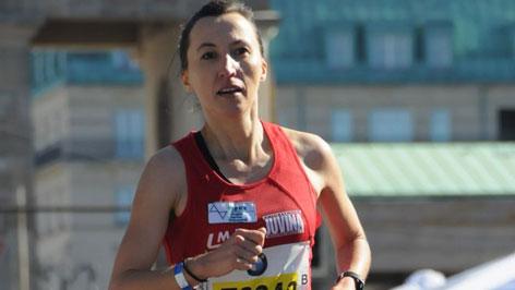 Natalia Steiger