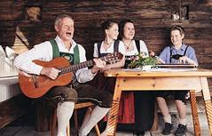 Sing ma a Tiroler Liad