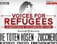 "Solidaritätskonzert ""Voices for Refugees"""