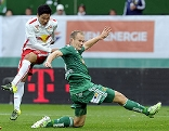 SK Rapid - RB Salzburg
