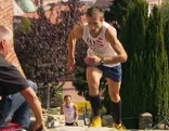 Schloßberglauf 2015