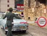 Dreharbeiten Universum History am Brenner
