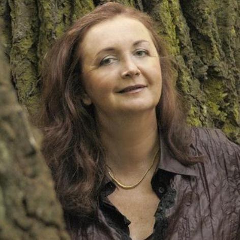 Irena Brezna | Autorin