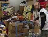 freiwillige helfer an der grenze asylkrise ehreamtler