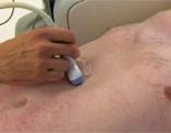 Leber-Ultraschall